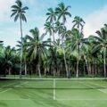 Остров Вакайя - рай на Фиджи