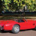 В Аризоне состоится аукцион раритетных авто RM Auctions