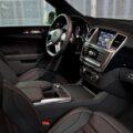 Люксовый 2012 Mercedes-Benz ML63 AMG