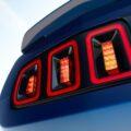 2013 Ford Shelby GT500 - мустанг с мощнейшим V8