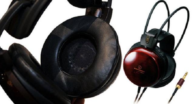 Audio-Technica выпустит наушники в честь своего юбилея