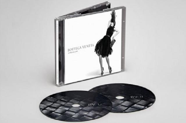 Bottega Veneta выпустила музыкальный альбом Intreccio Uno