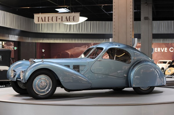 Bugatti type 57 price