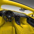 Кабриолеты Bugatti Veyron 16.4 Grand Sport показали в Дубае