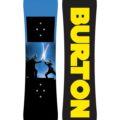 """""""Звездные"""" сноуборды от Burton Snowboards"""