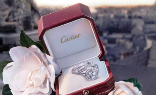 Cartier d'Amour - новый солитер для Любви