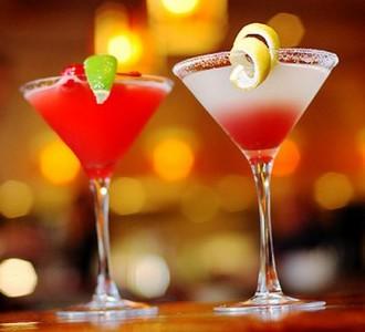 Лучший бар в мире - ТОП-50 Drinks International