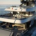 Суперяхта Columbus 200 Classic поплывет за 32 млн евро