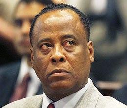 Мюррей сядет на 4 года за убийство Джексона