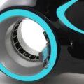 Тронный электробайк Xenon от Evolve