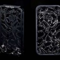 Franck Muller представил эксклюзивные кейсы для iPhone 4