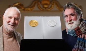 Юбилейные монеты в честь Олимпиады 2012