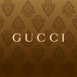Gucci возглавил рейтинг брендов на Bing