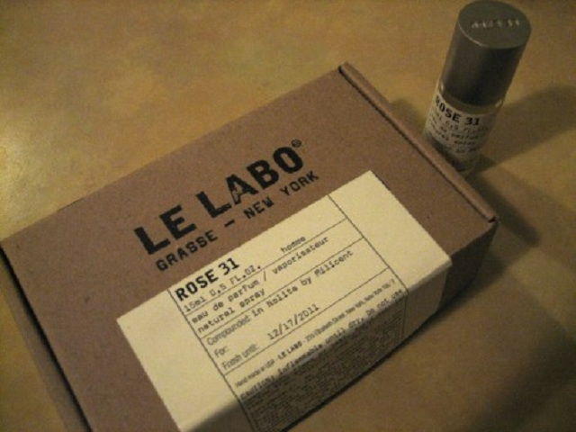 Сеть отелей Fairmont подписала контракт с парфюмерным Домом Le Labo