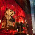 Зоопарк Louis Vuitton пополнился животными Австралии
