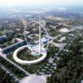 Москва ждет самое большое в мире колесо обозрения