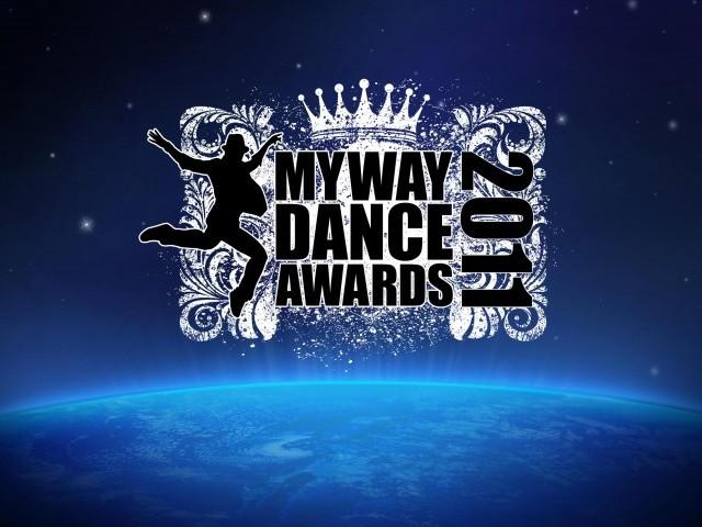 Танцевальная премия Myway Dance Awards 2011 в Украине