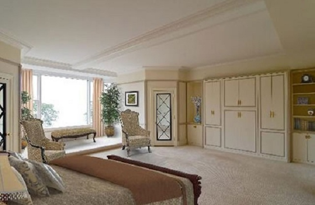 Опра Уинфри сдает свою квартиру в Чикаго за  тыс.