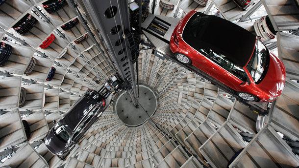 Porsche Design Group возведет во Флориде инновационный кондоминиум
