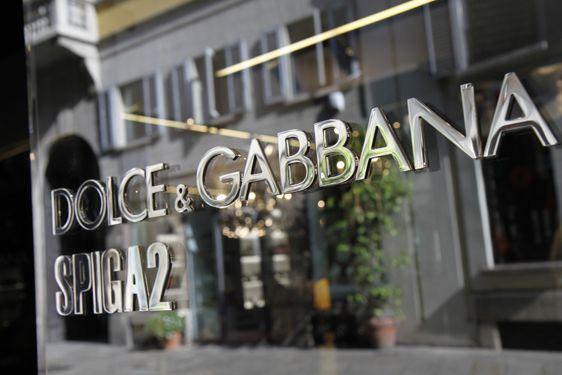 Spiga2 и Dolce & Gabbana ищут таланты