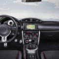 Toyota GT 86 - спортивная легкость