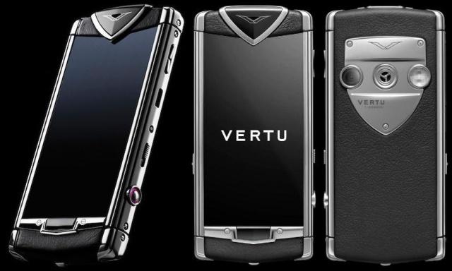 Сенсорный VERTU Constellation