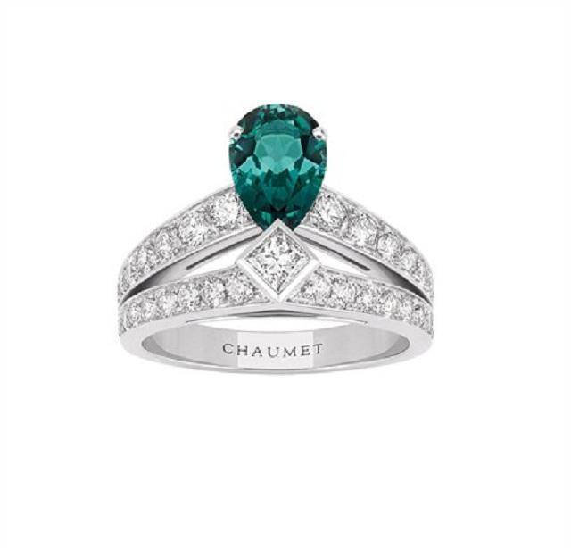 Chaumet пополнил коллекцию Josephine новыми украшениями