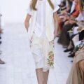 Коллекция сезона весна/лето 2012 от Chloé