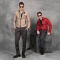 Осенняя коллекция для мужчин Dolce&Gabbana
