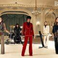 Duran Duran выпустит клип с участием 5 супермоделей мира