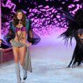В Нью-Йорке состоялось Victoria's Secret Fashion Show