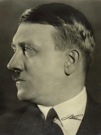Реликвия Адольфа Гитлера продана за $ 423000