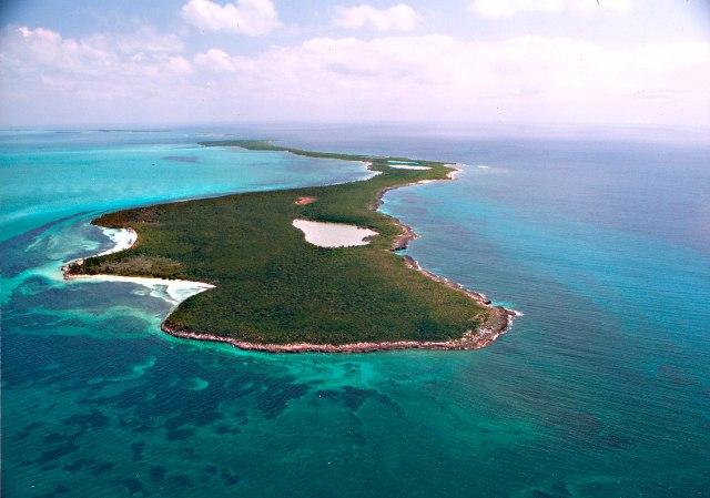 Остров Бондс Кей