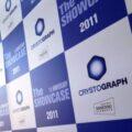 Первая выставка CRYSTOGRAPH