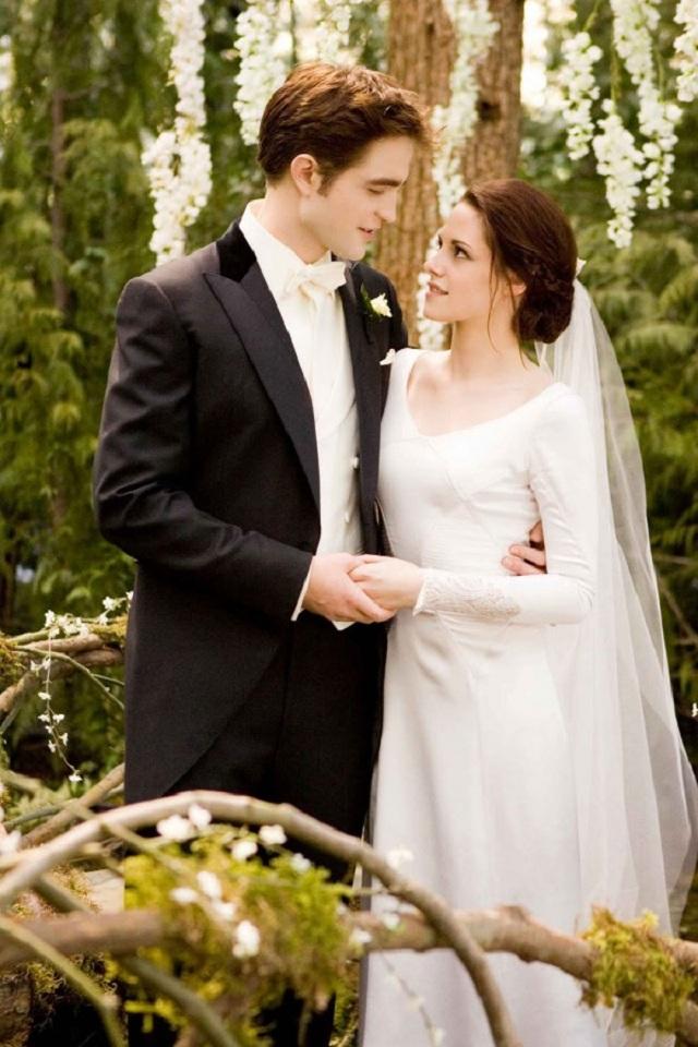 Свадебное платье бэллы от carolina herrera