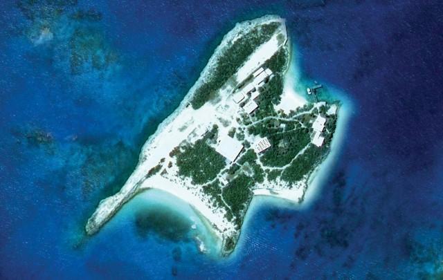 Самые роскошные острова на Земле
