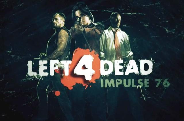 Left 4 Dead - Impulse 76: зомби возвращаются