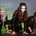 Итоги Myway Dance Awards 2011