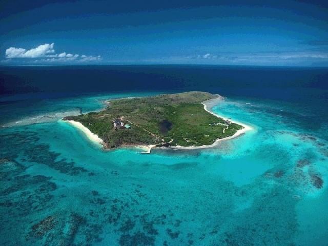 Остров Неккера