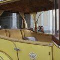 100-летний Rolls-Royce Silver Ghost ценой в $4,5 млн