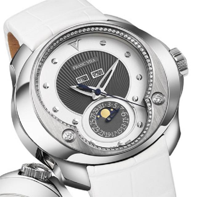 Женская модель часов FVt71 Selenity от Franc Vila