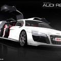 Audi R8 Limo - лимузин из Британии