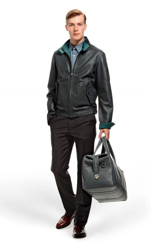 Мужская Брендовая Одежда Недорого