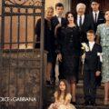 Весенняя коллекция Dolce & Gabbana 2012
