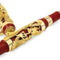 Юбилейные ручки Montegrappa в честь года Дракона