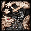 Драконьи часы Richard Mille RM 057 Dragon - Jackie Chan