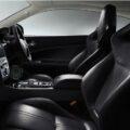 Роскошный родстер Jaguar XK Artisan SE
