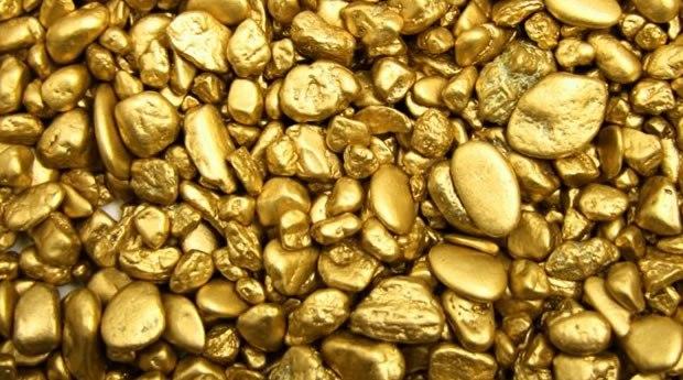 Китай захватил мировой рынок золота