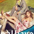 Джон Гальяно - весна/лето 2012
