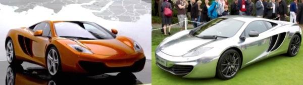 McLaren позаботился о будущем